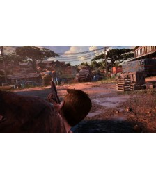 Uncharted 4: Thiefs End [PS4]